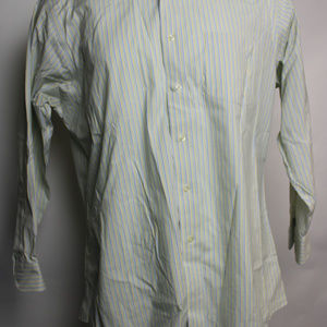 Brooks Brothers 17 33 Long Sleeve Button Up Shirt
